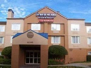 Sobre Fairfield Inn & Suites by Marriott Atlanta Alpharetta (Fairfield Inn & Suites by Marriott Atlanta Alpharetta)