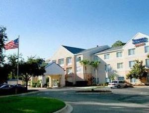 Fairfield Inn Suites Brunswick