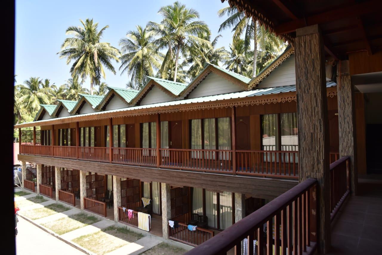 Aquays Hotels And Resorts Havelock Island