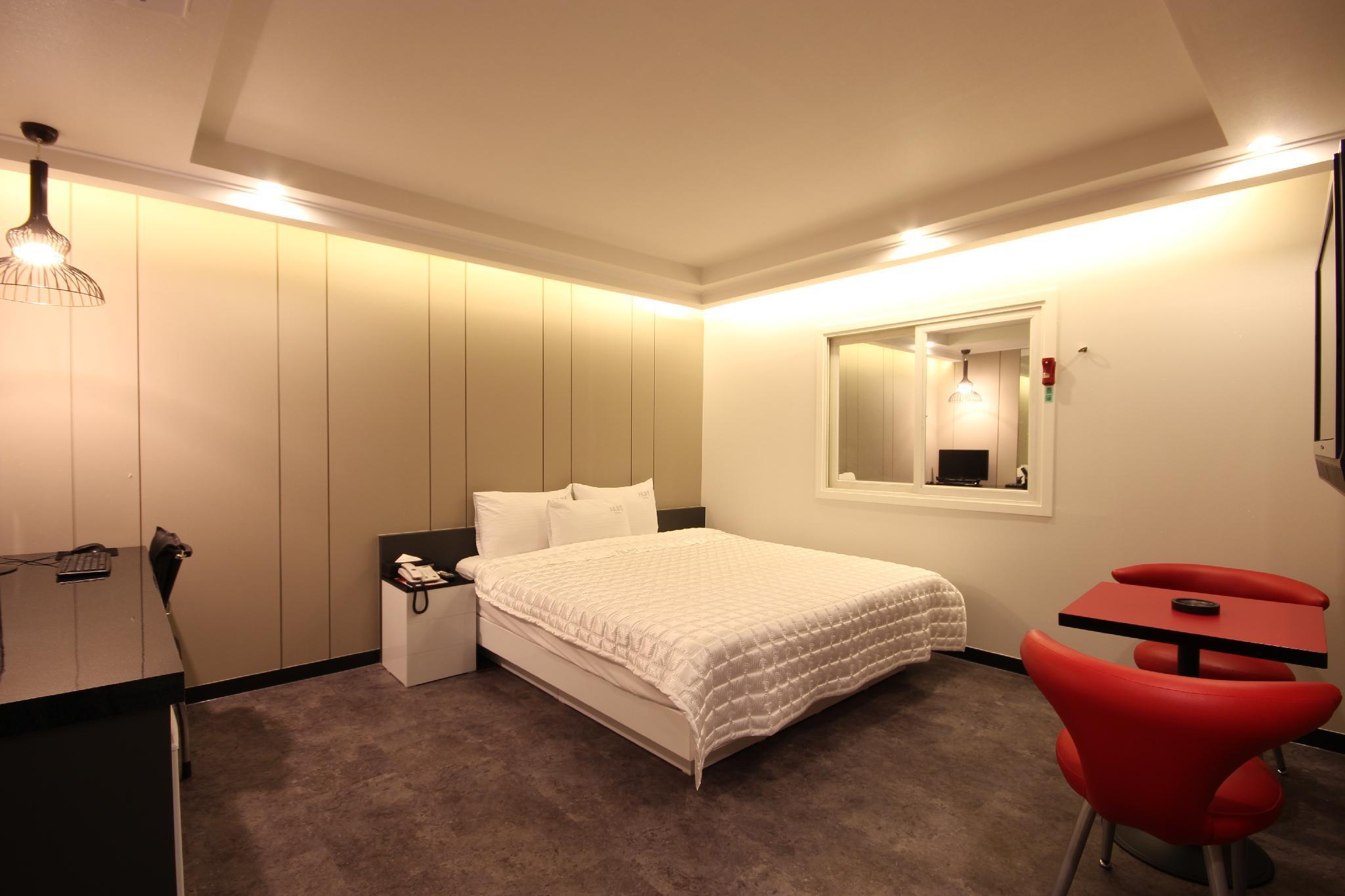 Nuri Hotel Gwangalli