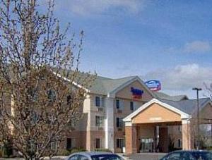 Medford Hotel Inn & Suites
