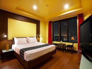 Bangkok Cha-Da Hotel โรงแรมบางกอก ชฎา