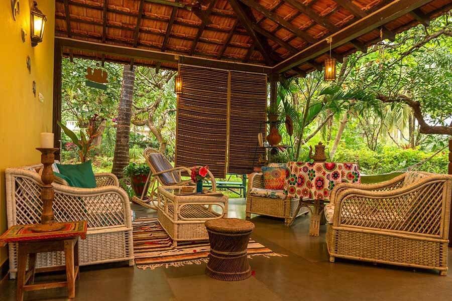 Casa De Xanti By Vista Rooms