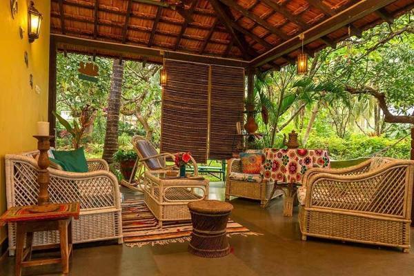 Casa De Xanti  by Vista Rooms Goa