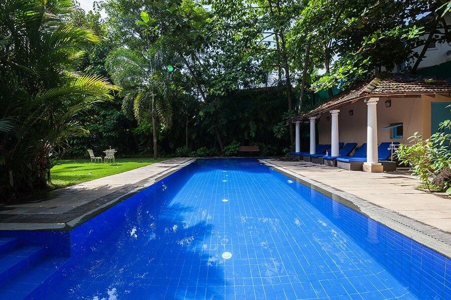 Villa Amaya By Vista Rooms