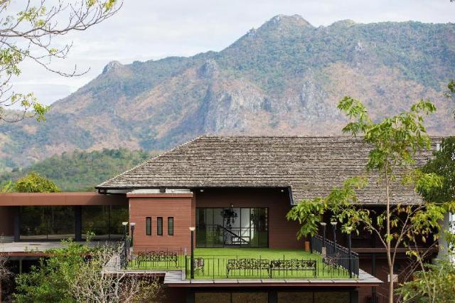 เรนทรี เรสซิเดสซ์ – Raintree Residence