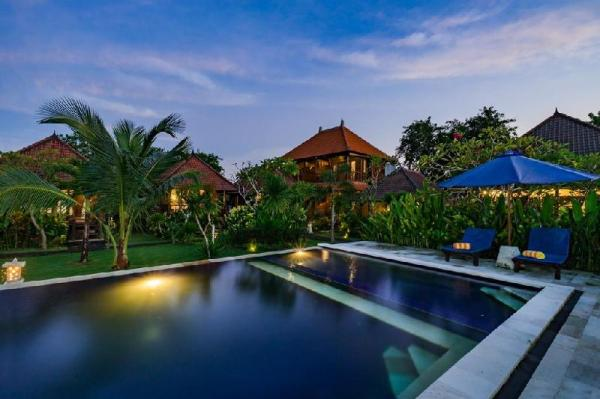 The Cozy Villas Lembongan Bali