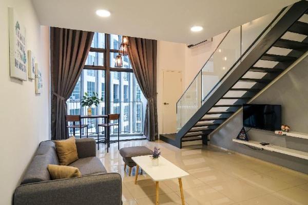 De Lux EkoCheras Suite @ Kuala Lumpur Kuala Lumpur