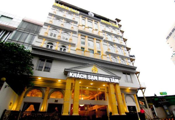 MINH TAM PHU NHUAN HOTEL & SPA Ho Chi Minh City