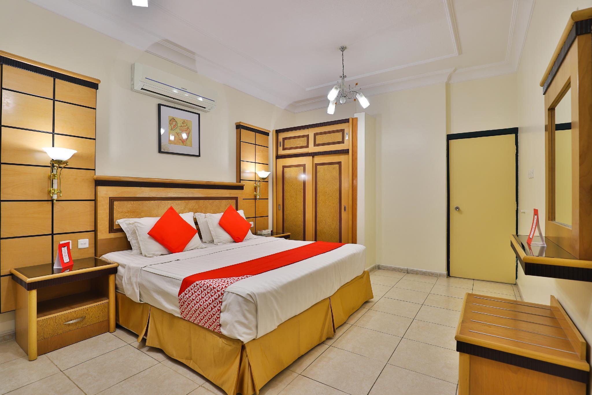 OYO 315 Ramz Abha Hotel