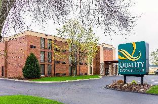 Quality Inn & Suites Arden Hills - Saint Paul North Arden Hills (MN) United States