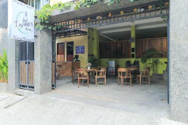 Lavender Hostel Bali