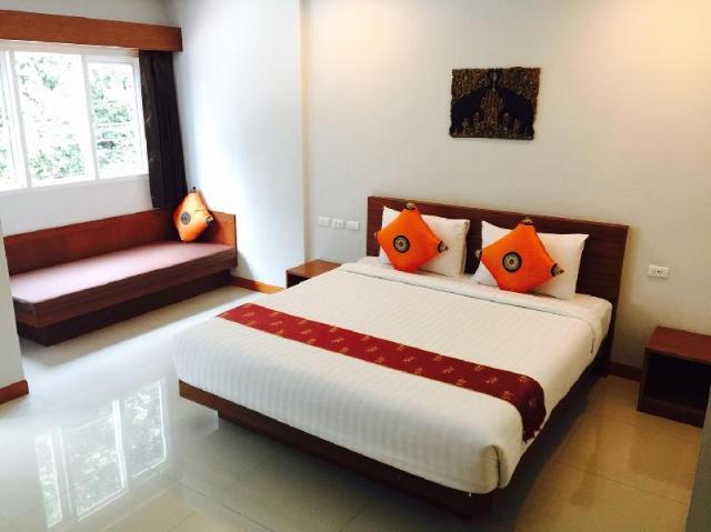 ชลลดา อินน์ กมลา – Chollada Inn Kamala