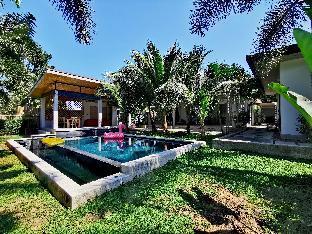 Bali Style Private Villa 2  by Natasak 3 ห้องนอน 3 ห้องน้ำส่วนตัว ขนาด 1000 ตร.ม. – แม่น้ำ