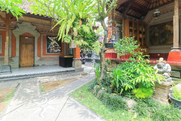 Aru House Ubud