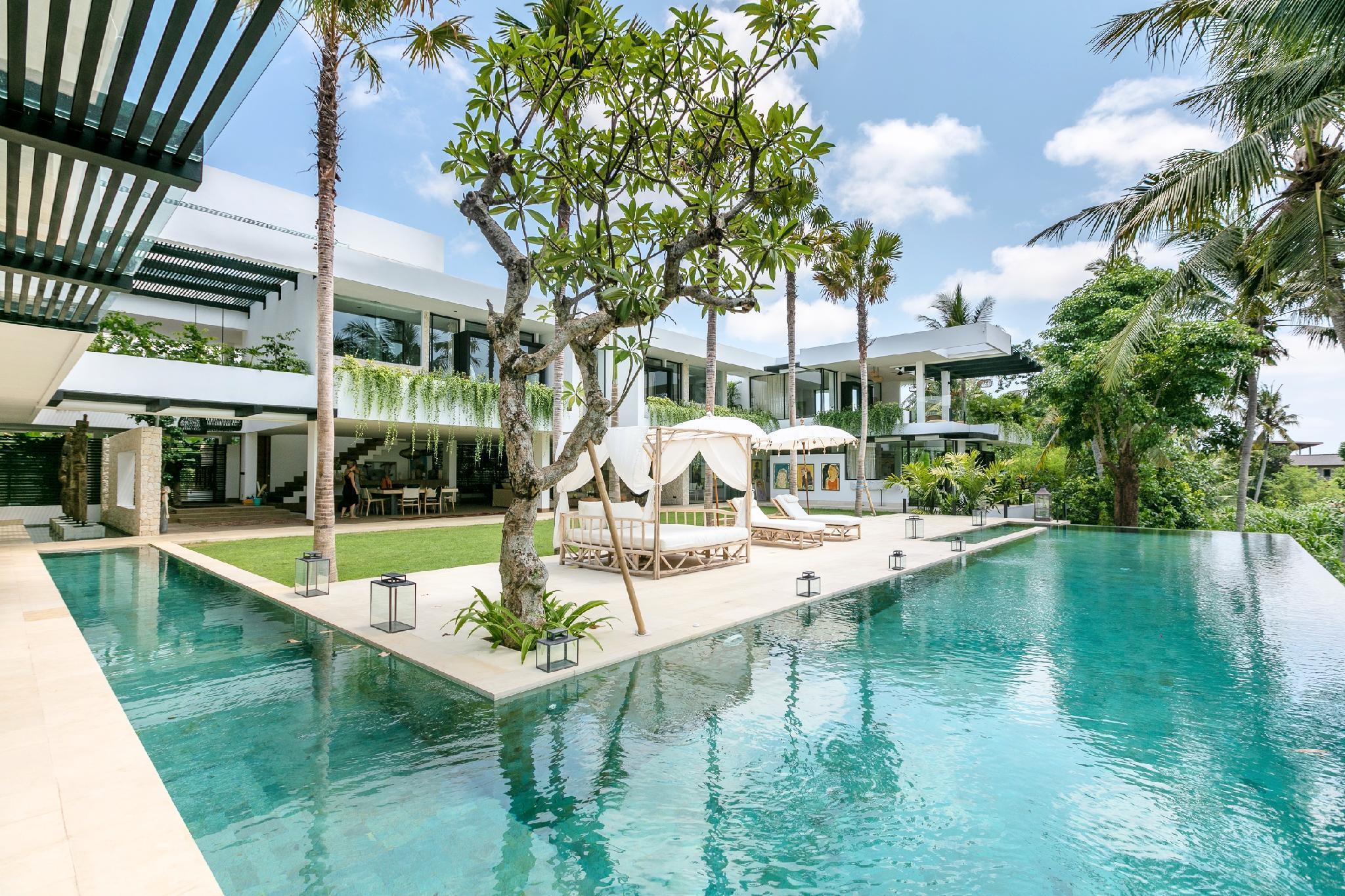 Villa Sapta Bayuh
