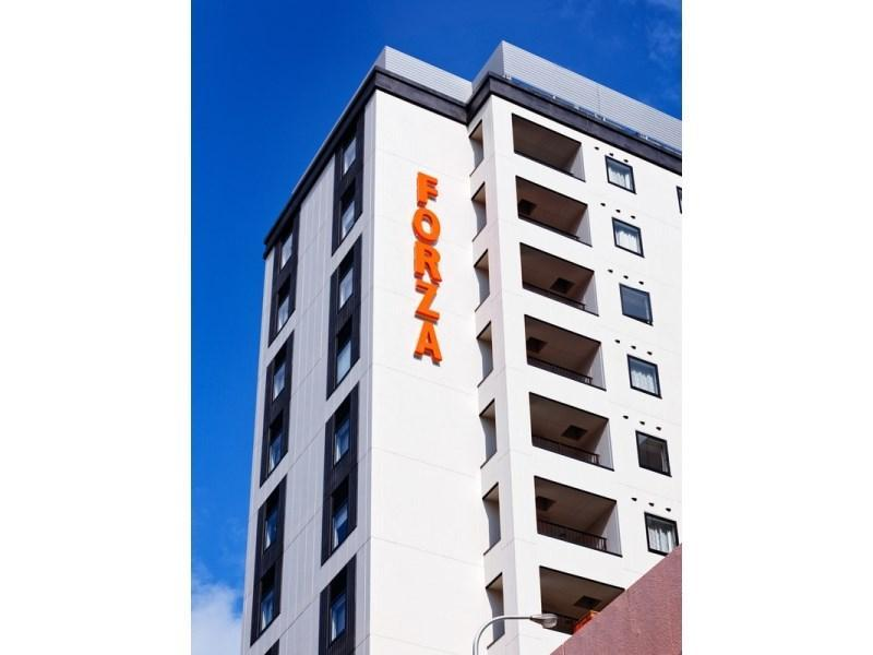 HOTEL FORZA HAKATA GUCHI