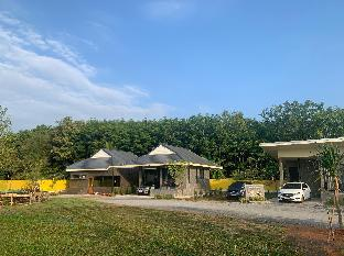 [バンドゥー]一軒家(45m2)| 1ベッドルーム/1バスルーム Bee Rest Residence, Bandu, Chiang Rai (House 2)
