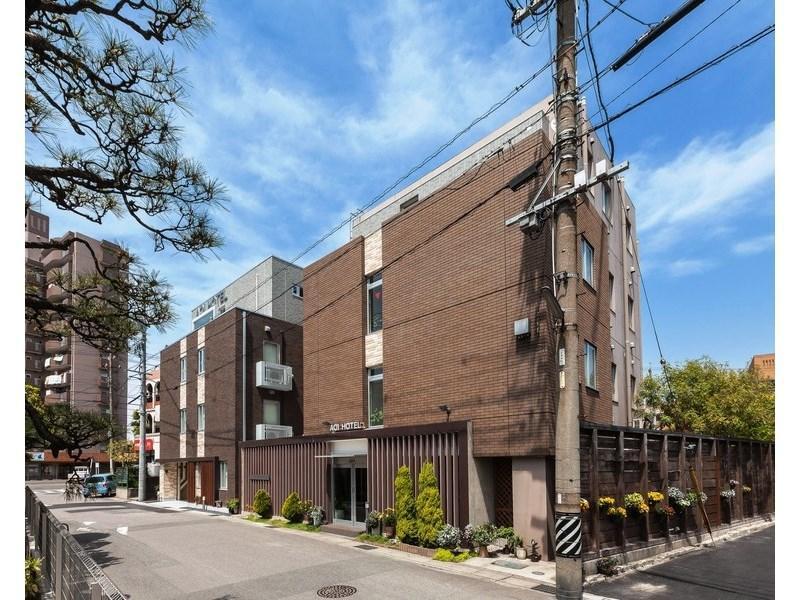 Aoi Hotel Yokosuka