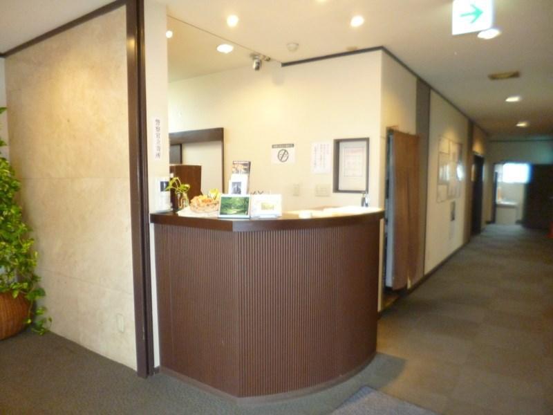 Musashi Murayama Business Hotel Junwa