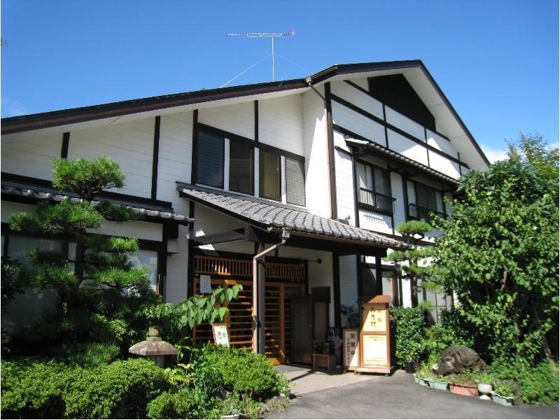 Onogami Onsen Ryokan Kikumura