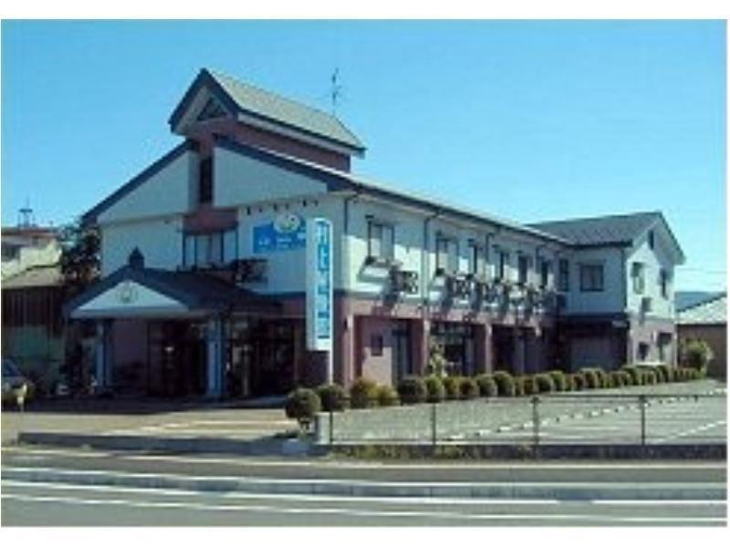 At  Inn Nakajo Murakamiya Ryokan