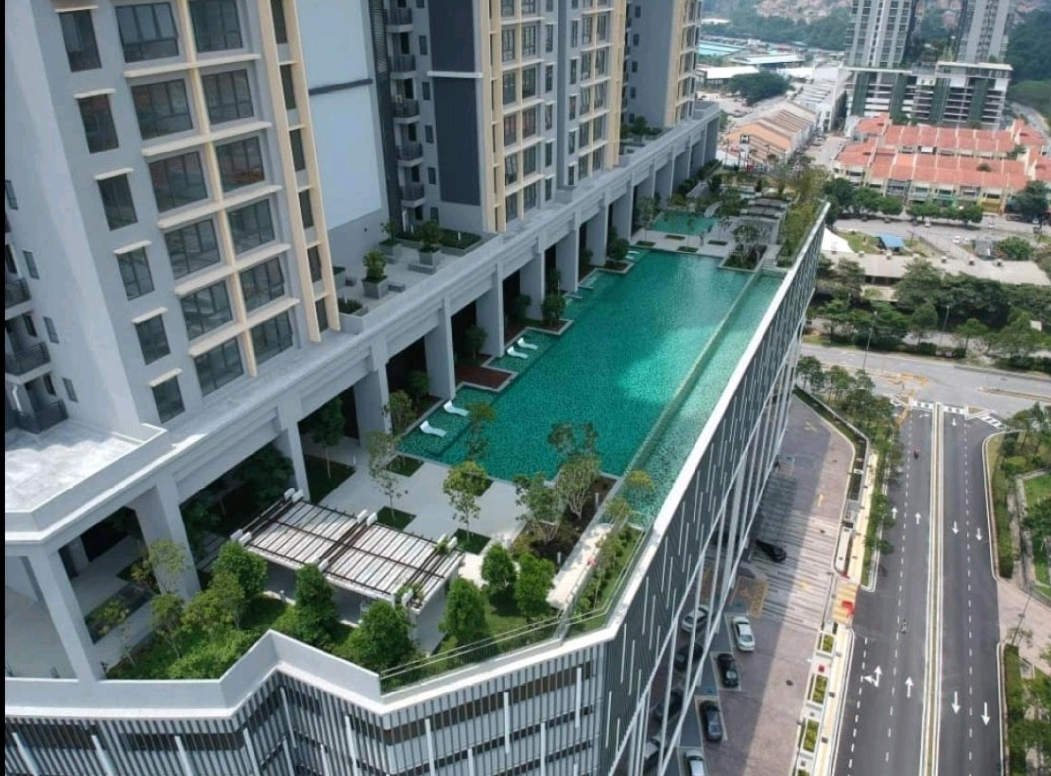 Sfera Residency @ Puchong South