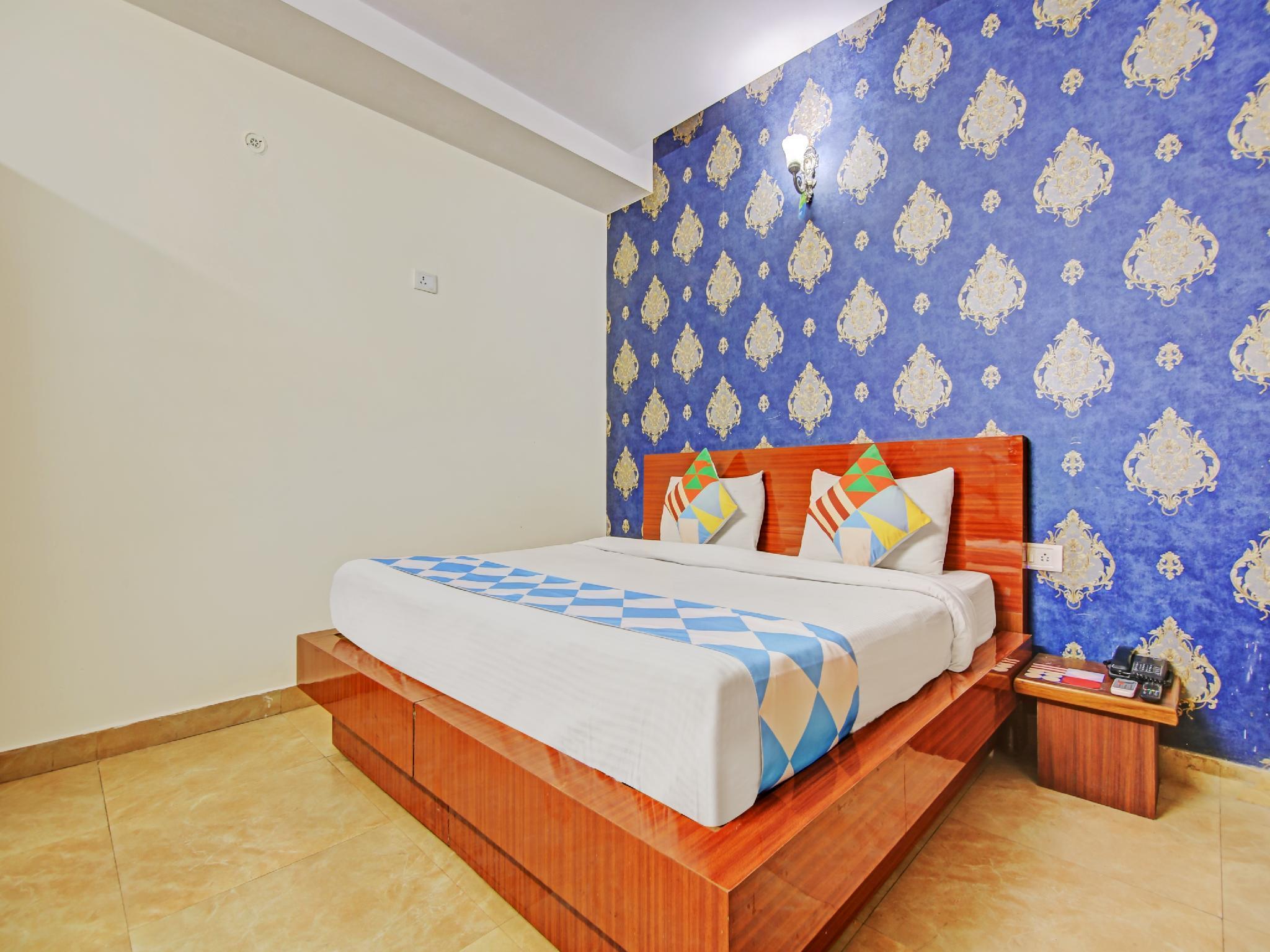 OYO 64124 Amaira Vasundhara Home Stay