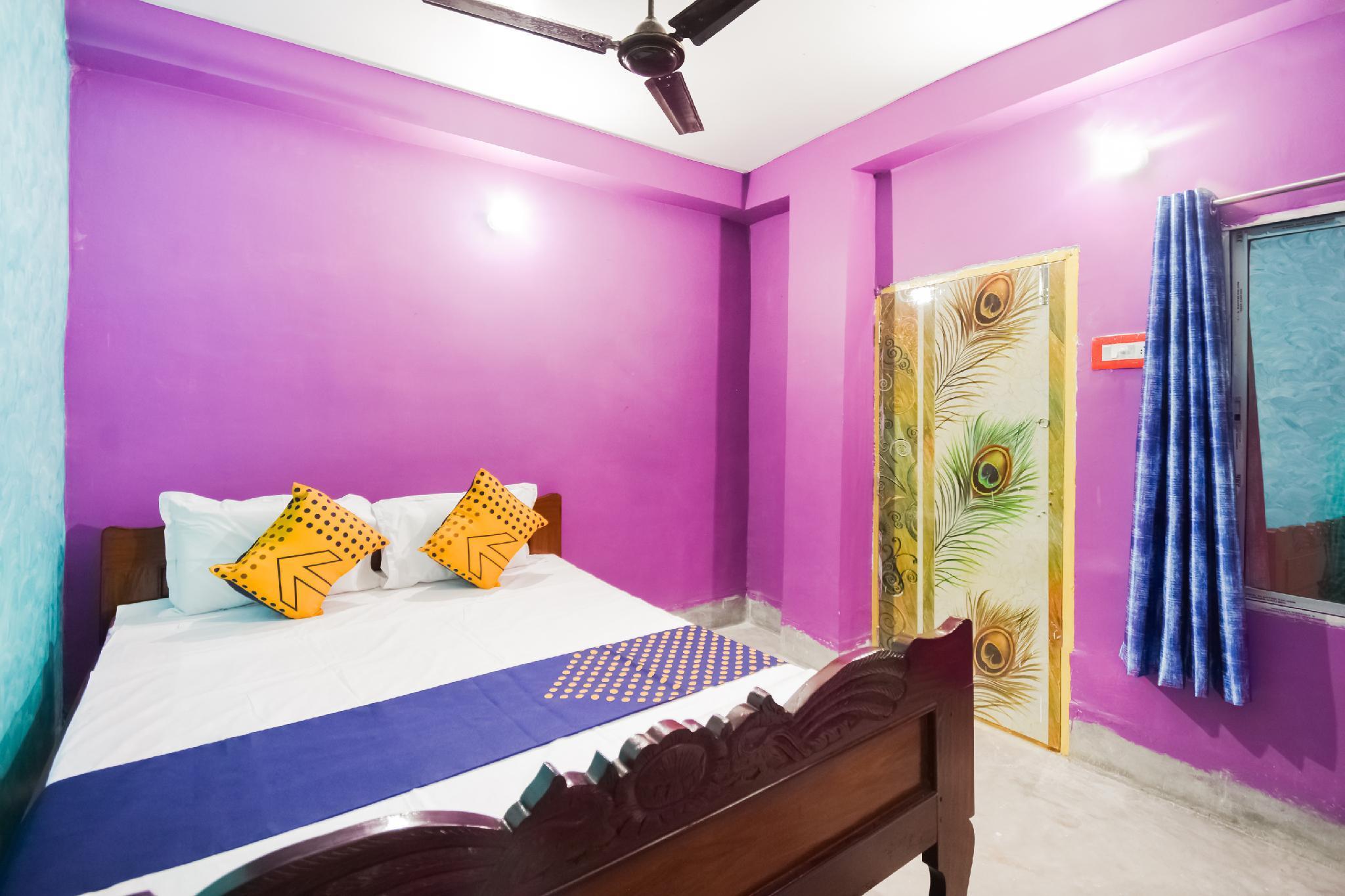 SPOT ON 63071 Sardar Resort