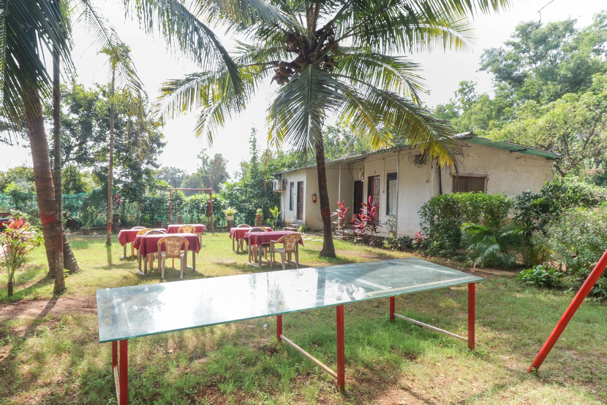 SPOT ON 64457 Kishor Farm House