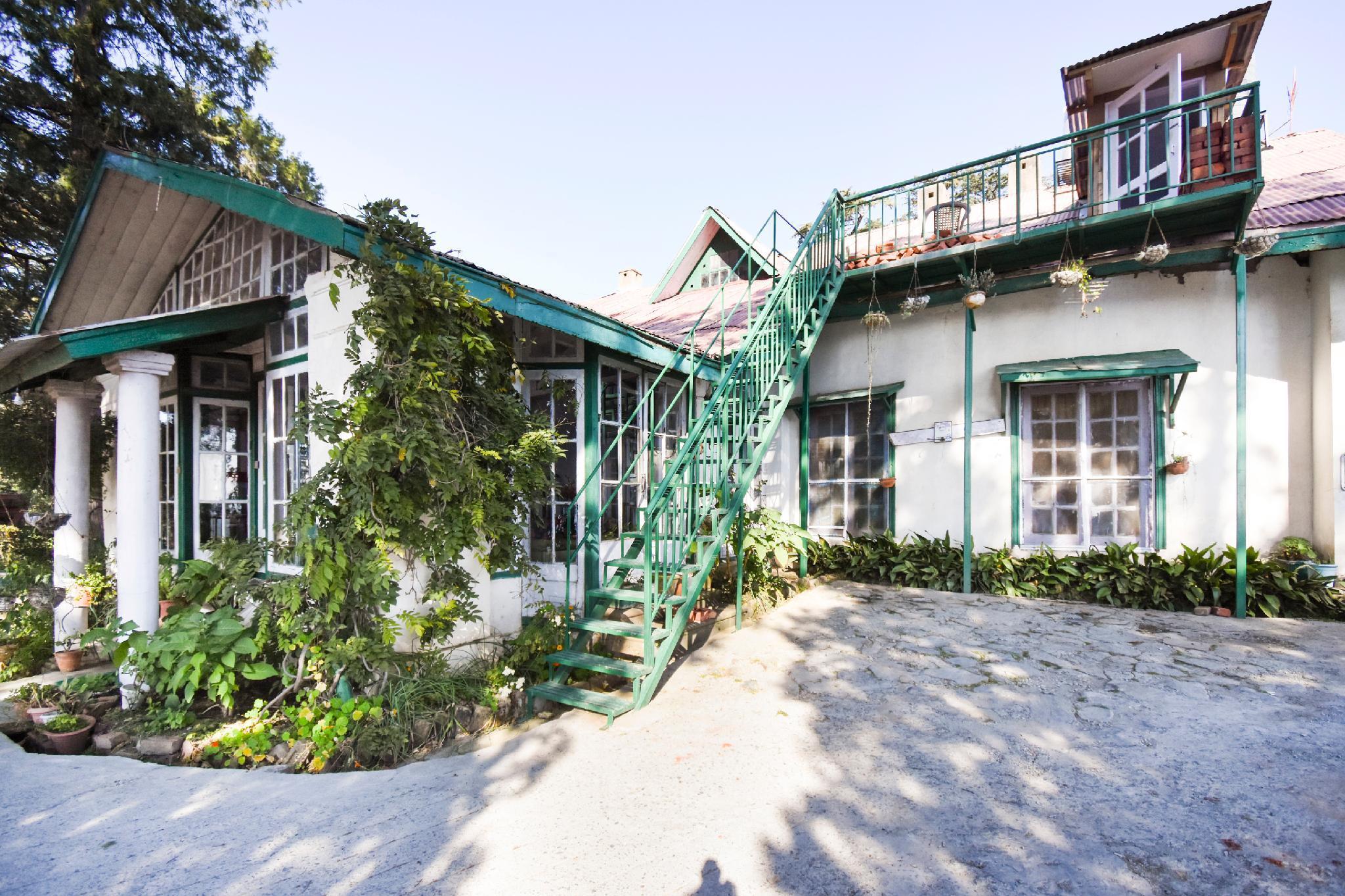 OYO 63080 Modern Stay Chotta Shimla