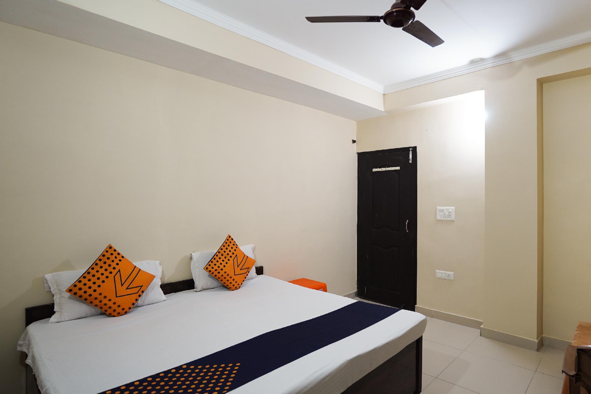 SPOT ON 63827 Hotel Osho Vision