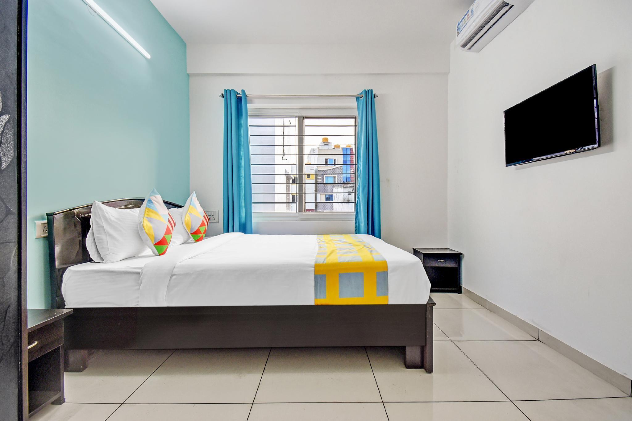 OYO 47142 Luxurious Stay Apollo Hospital