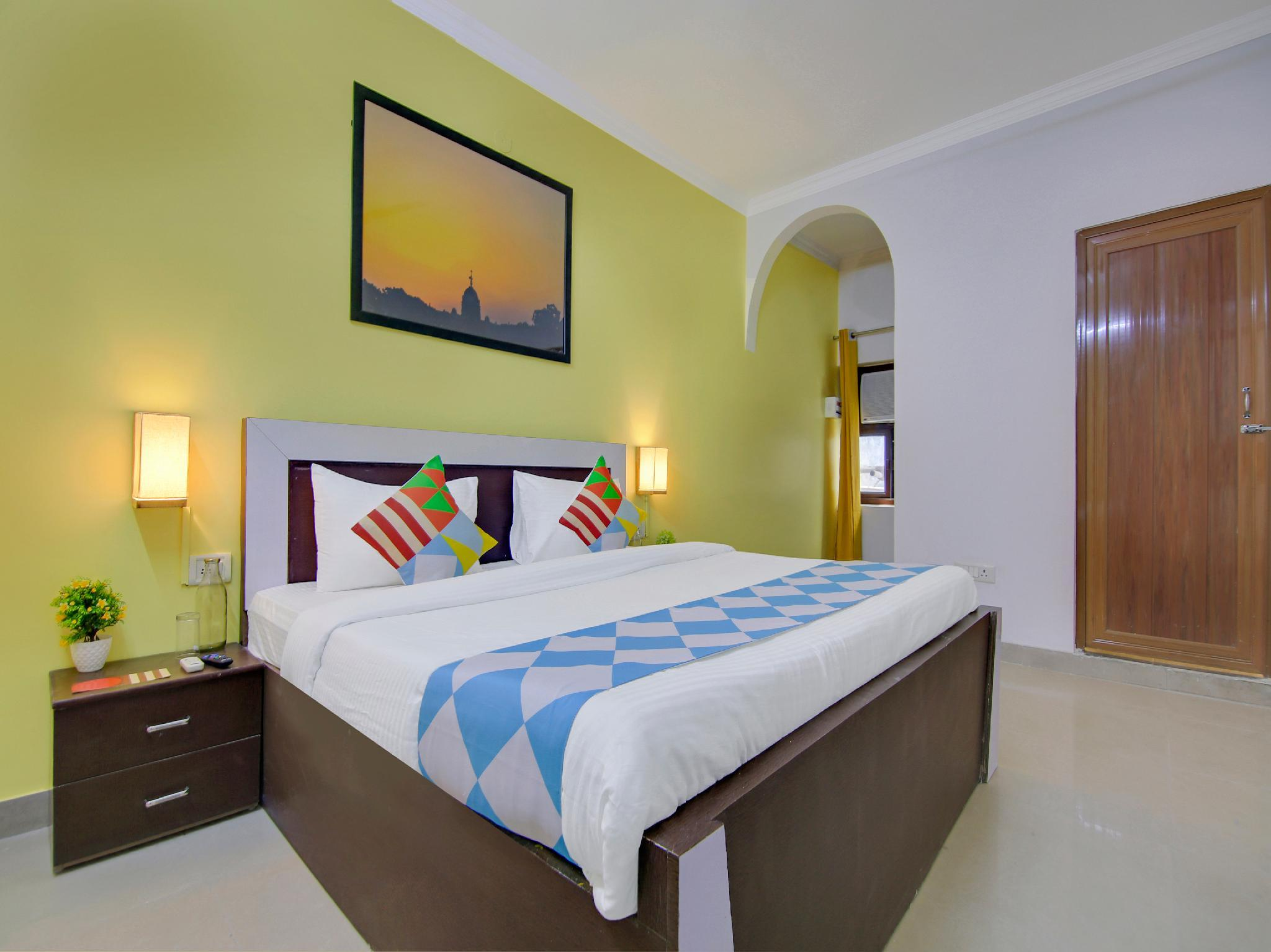 OYO 36573 Delight Home Stay
