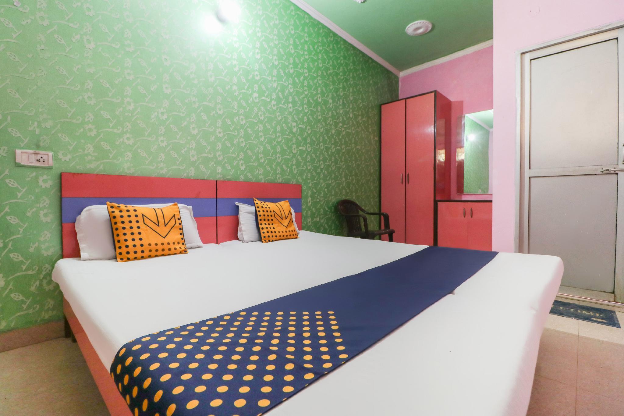 SPOT ON 64282 Hotel Himgiri