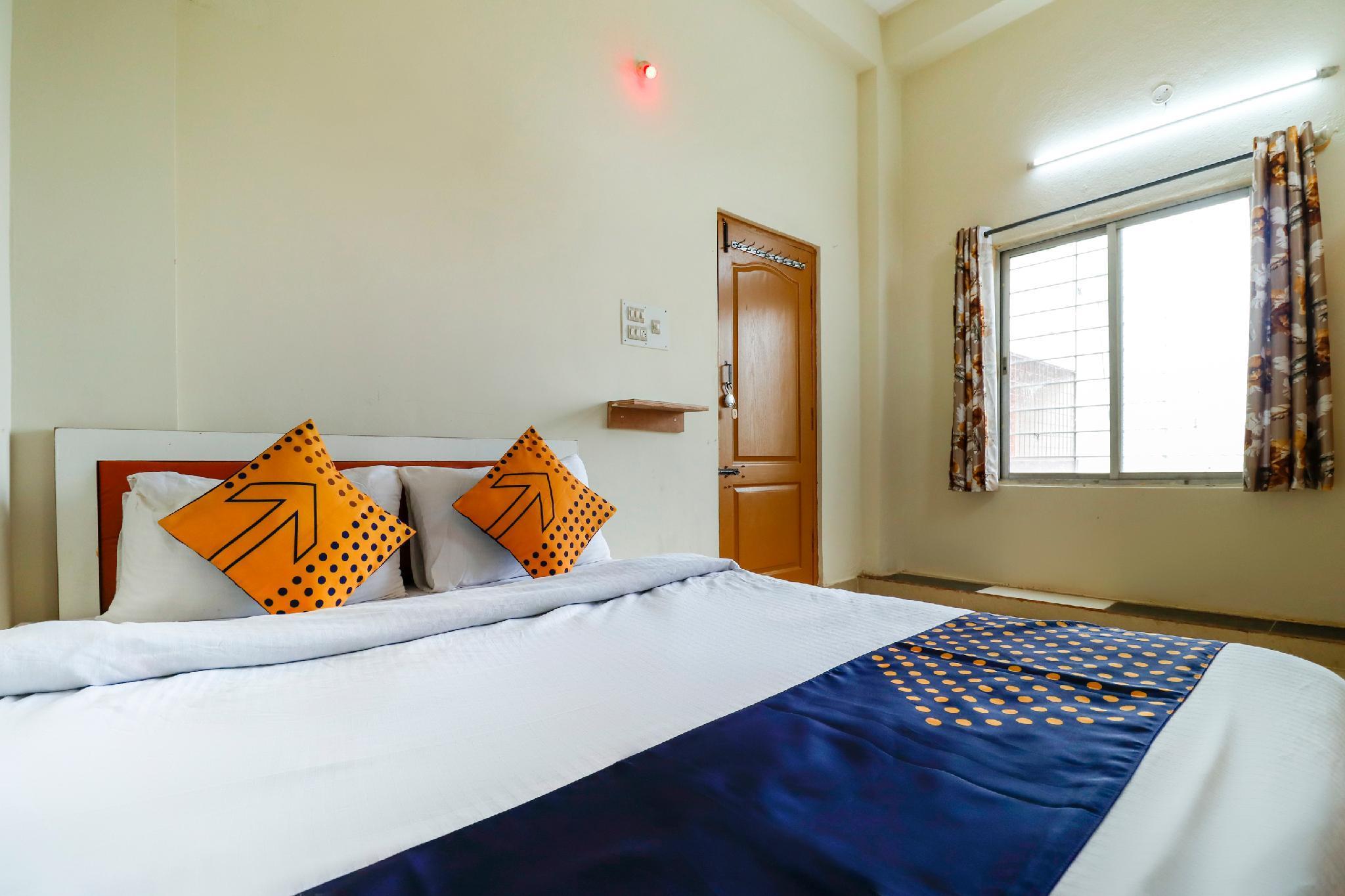 SPOT ON 63028 Hotel Mukunda Nilaya