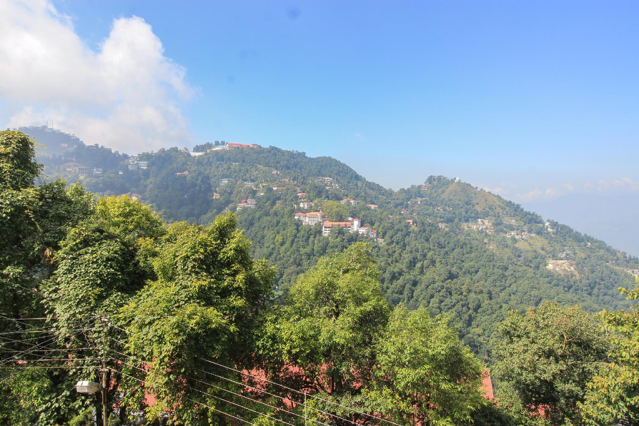 OYO 62443 Vibrant Stay Mussoorie