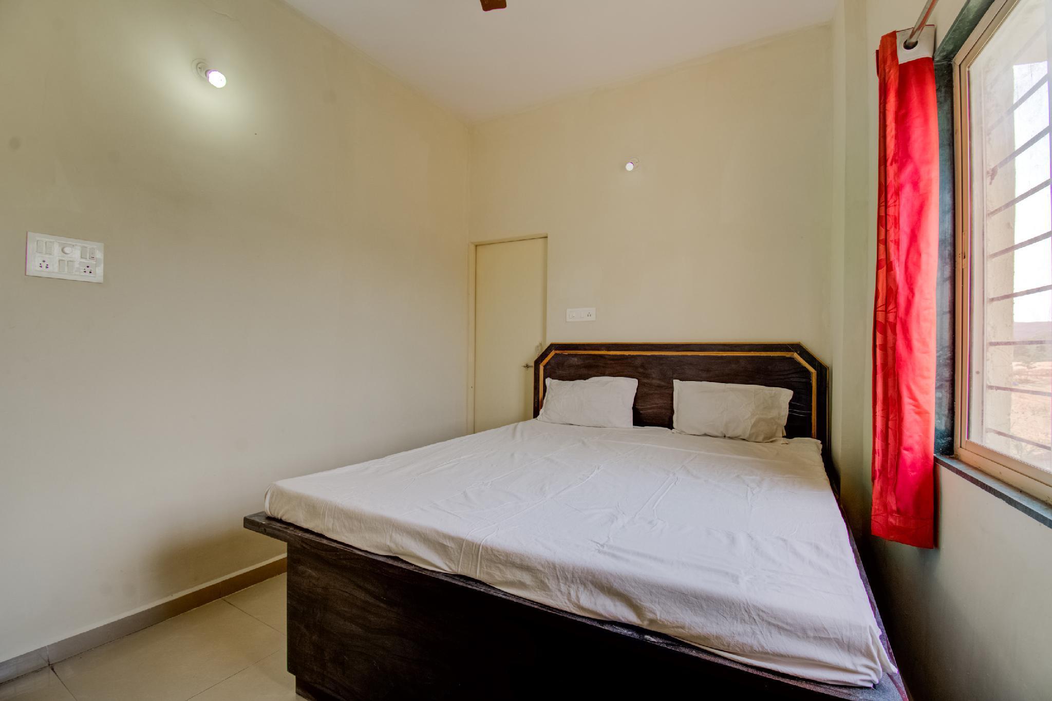 SPOT ON 63774 Hotel J K Love India
