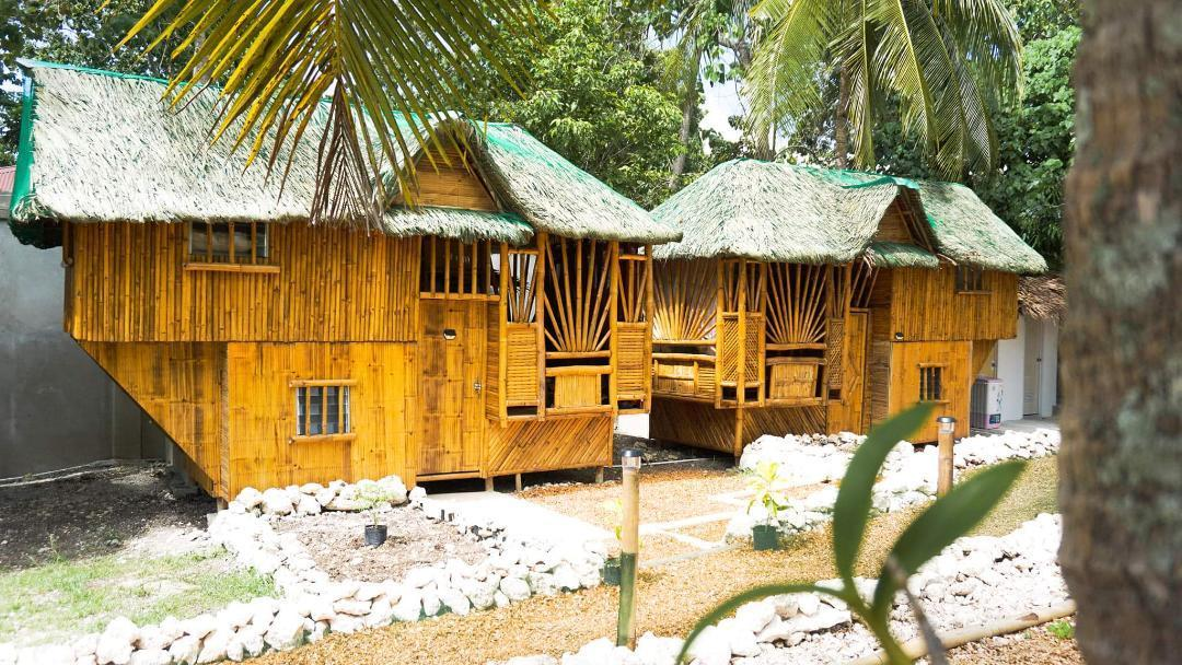 Bamboo House 2   2 Rooms Private Bathroom @Nirvana