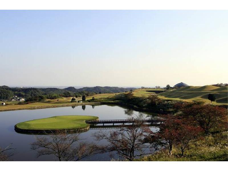 Shin Seizanso Country Club