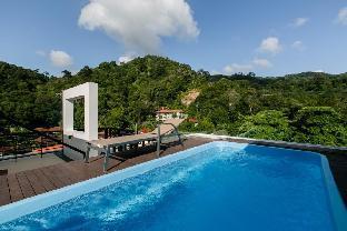 Penthouse at Kamala with privet swimming pool อพาร์ตเมนต์ 2 ห้องนอน 2 ห้องน้ำส่วนตัว ขนาด 110 ตร.ม. – กมลา