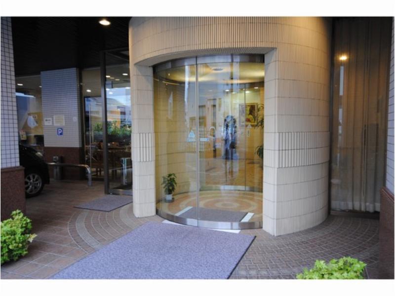 Business Hotel Suncity Building No. 1