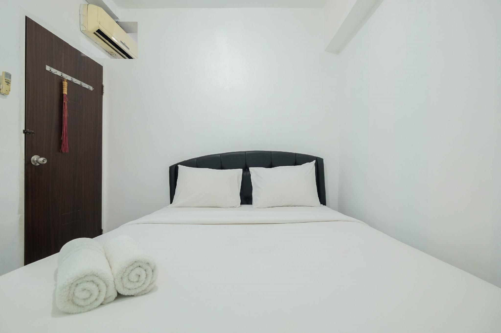 New Furnished 2BR Apt @ Mutiara Bekasi By Travelio
