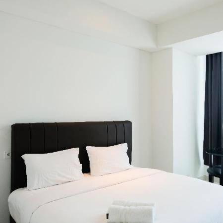 Soho & Suite Studio Roseville Apt By Travelio Tangerang