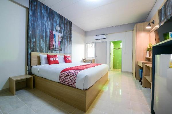 OYO 467 Blue Bed Pattaya Pattaya