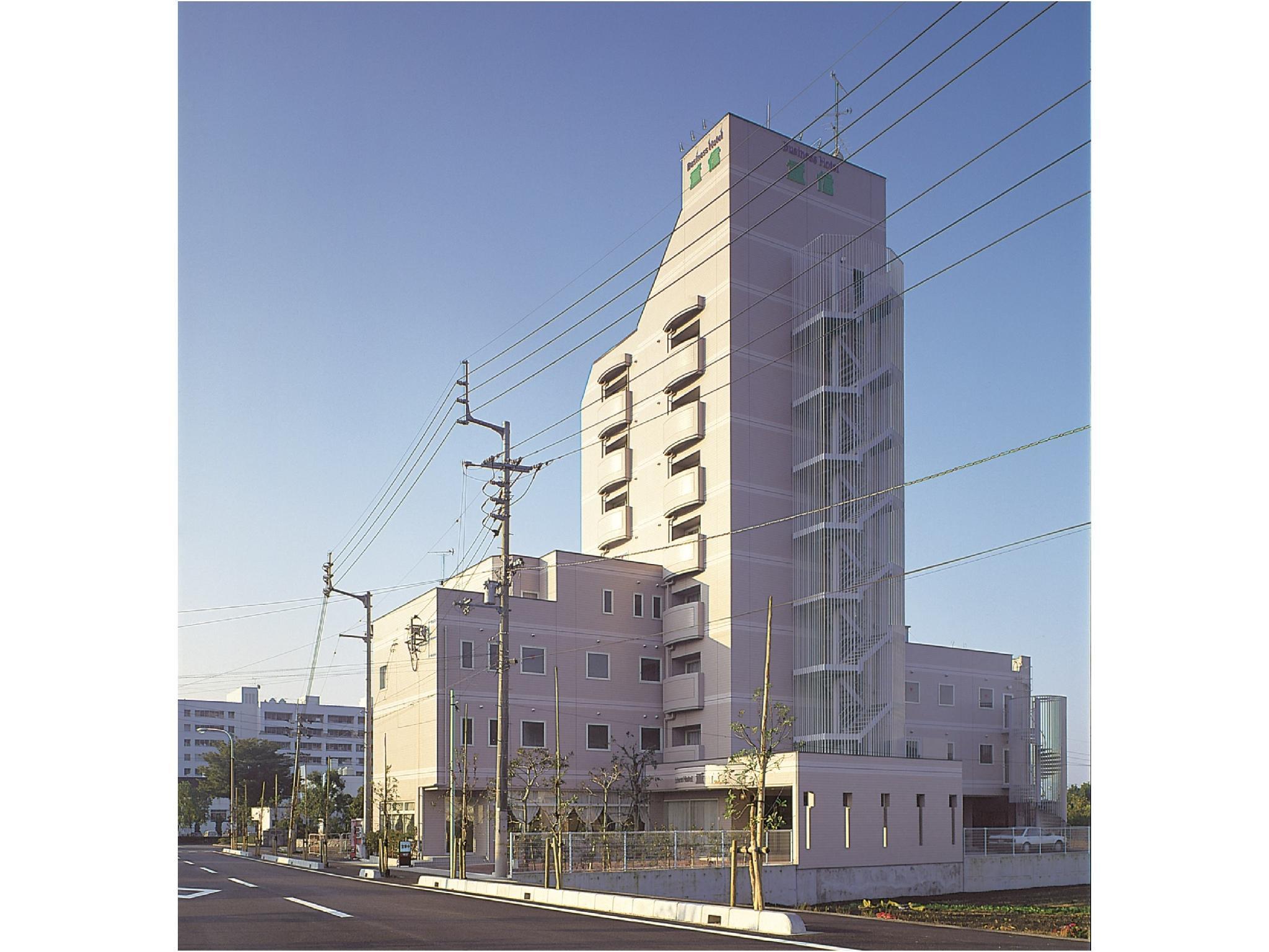 Business Hotel Shigenobu