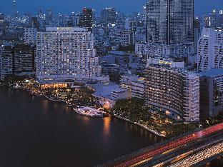 Shangri-La Hotel, Bangkok โรงแรมแชงกรี-ลา กรุงเทพฯ