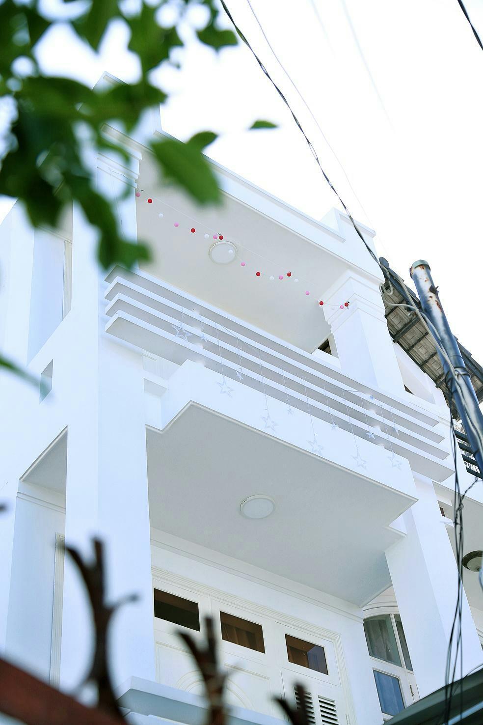 Urban House Homestay Vung Tau Nguyen Can 5pn