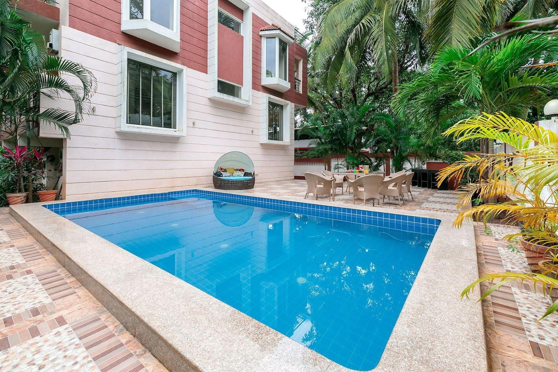 Villa Feliz By Vista Rooms