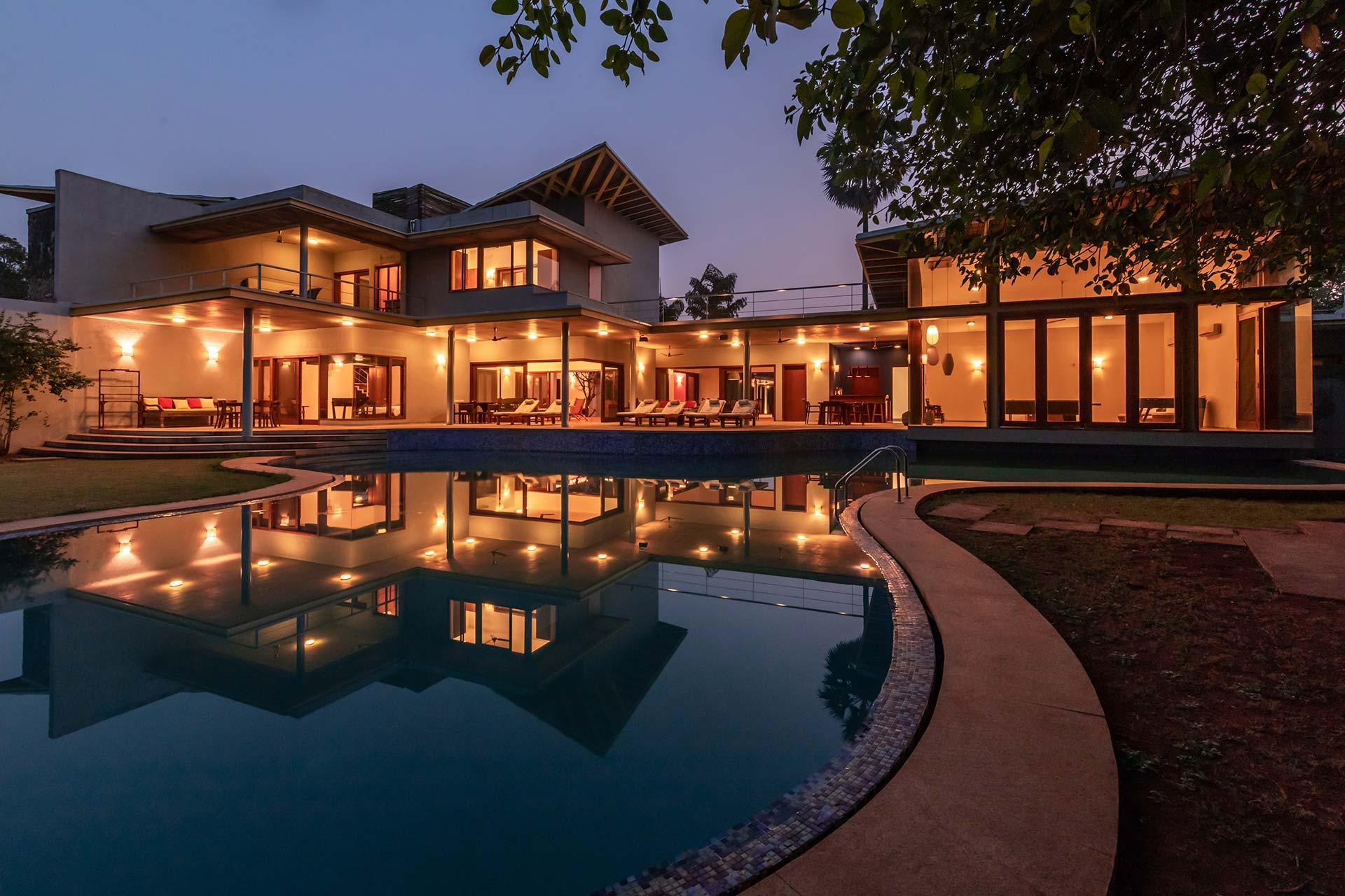 Jay House By Vista Rooms